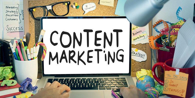 Pentingnya Konten Marketing Untuk Bisnis Online