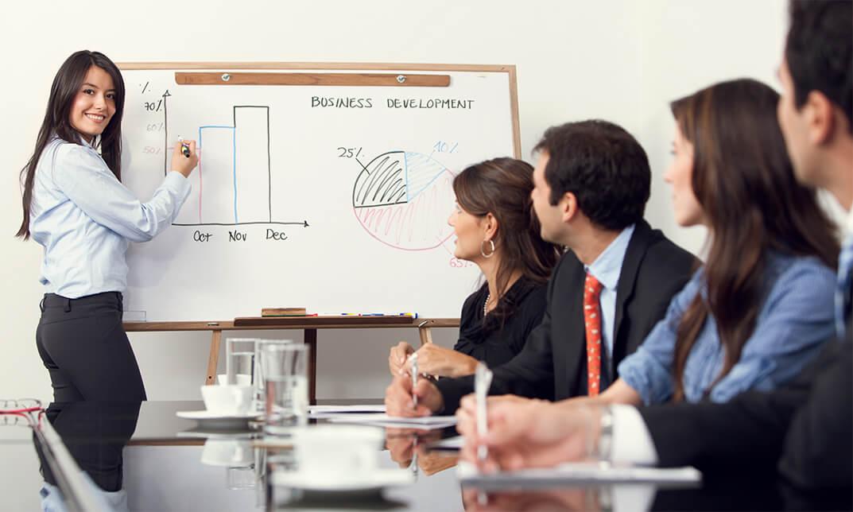 Marketing Salah Satu Ujung Tombak Kemajuan Bisnis