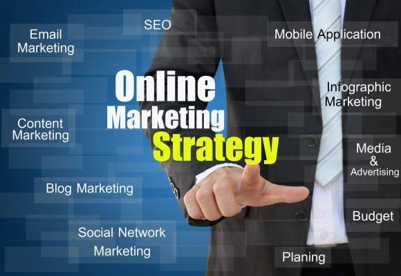 Strategi Marketing Online untuk Meningkatkan Penjualan