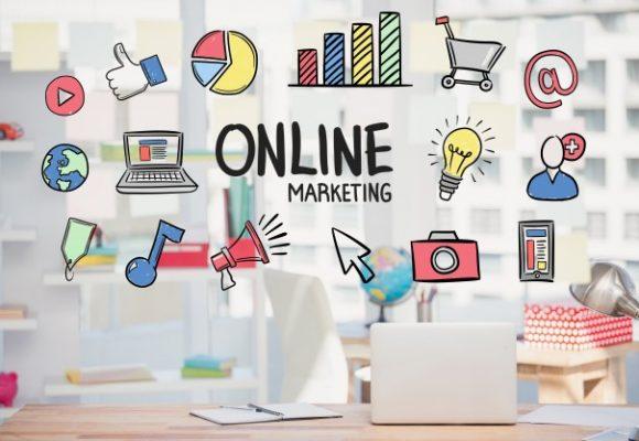 Jenis – Jenis Marketing Online yang Layak Dicoba