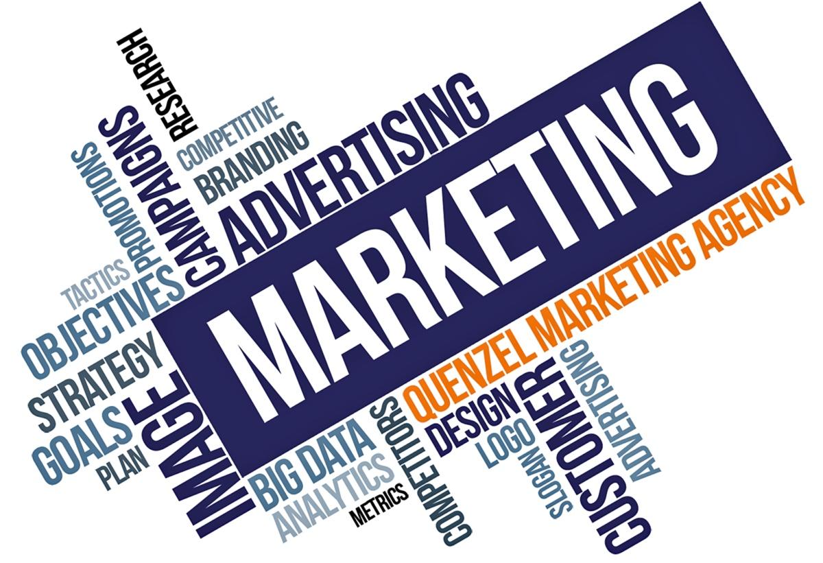 Meningkatkan Bisnis dengan Marketing Masa Kini