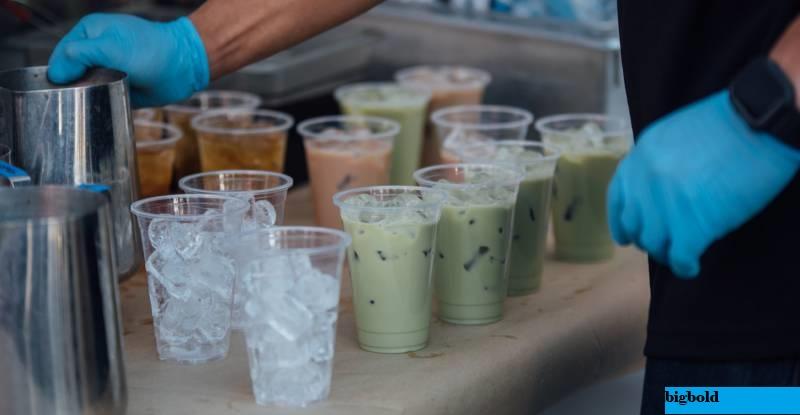 Cara Memulai Bisnis Minuman